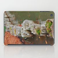 Stumps iPad Case