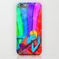LNRN iPhone 6 Slim Case