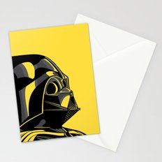 Star Wars Pop Art - In the Hover Stationery Cards