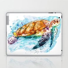 Sea Turtle  Laptop & iPad Skin
