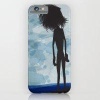 iPhone & iPod Case featuring overlooking by Greg Koenig