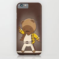 Teddy Mercury iPhone 6 Slim Case