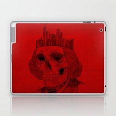 untouchable city Laptop & iPad Skin