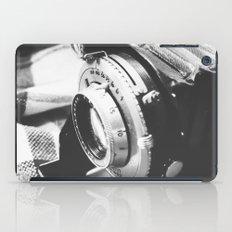 Old school  iPad Case