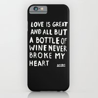 WINE iPhone 6 Slim Case