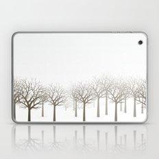 Winter Forest by Friztin Laptop & iPad Skin