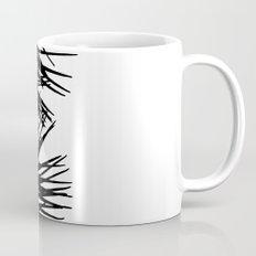 Side Fringe Mug