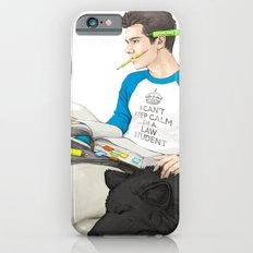 Student Life iPhone 6 Slim Case