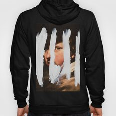 Untitled (Finger Paint 2… Hoody