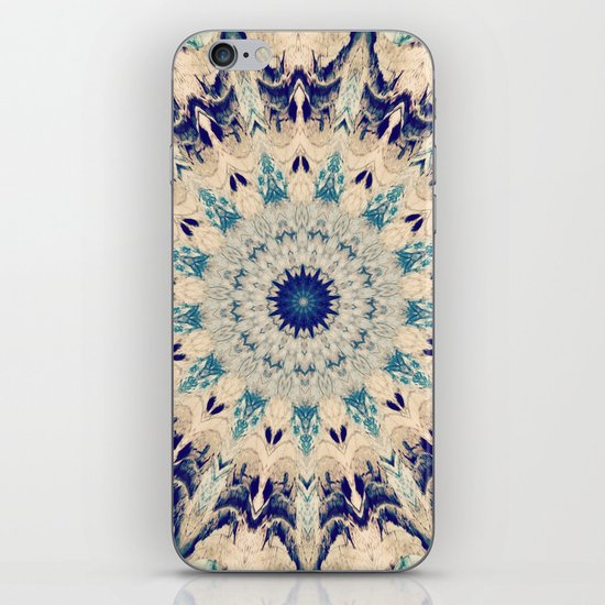 Oceanic  iPhone & iPod Skin