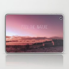 Feel the Nature Laptop & iPad Skin