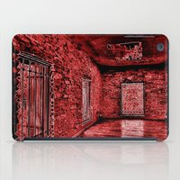 4thDOOR NEON iPad Case