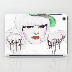 Ugly Kids iPad Case