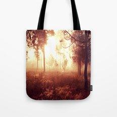 My autumn Tote Bag
