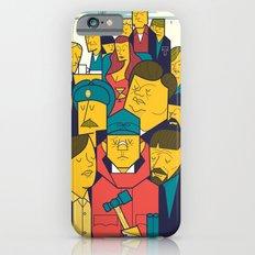 Fargo Slim Case iPhone 6s