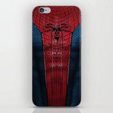 Spidey-Sense  iPhone & iPod Skin