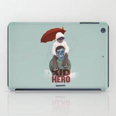 KID HERO iPad Case