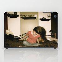Frustration iPad Case