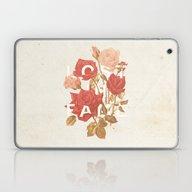 Lost In Fame II Laptop & iPad Skin
