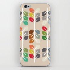 MCM Fall iPhone & iPod Skin