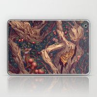 Tree People Laptop & iPad Skin