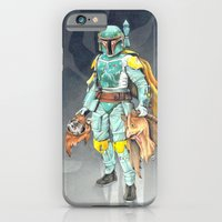 Star Wars Boba Fett And … iPhone 6 Slim Case
