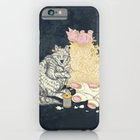 Big Bad Wolf Only Needed… iPhone 6 Slim Case