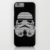 TK421 iPhone 6 Slim Case