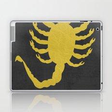 Drive - Minimalist Poster Laptop & iPad Skin