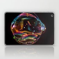 Galactic Bubble Laptop & iPad Skin