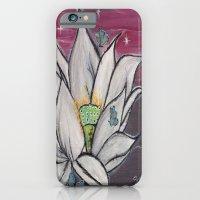 Midnight Story iPhone 6 Slim Case