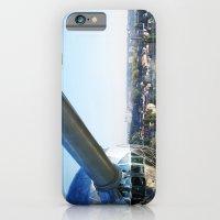 iPhone & iPod Case featuring Belgium - Atomium by Louise