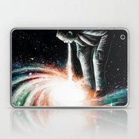 Cosmic Vomit Laptop & iPad Skin