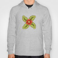 Guild Of Flowers And Lea… Hoody