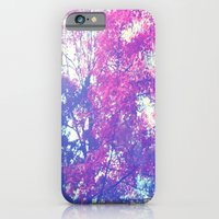 iPhone & iPod Case featuring Dreaming... by Maite