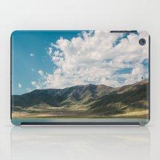 Utah Hills iPad Case