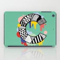 C for …. iPad Case