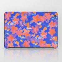 Japanese Garden: Blossoms LT iPad Case