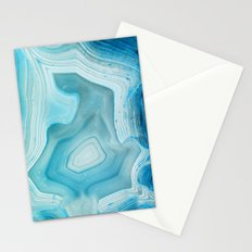 THE BEAUTY OF MINERALS 3 Stationery Cards