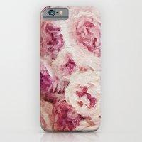 Painted Roses iPhone 6 Slim Case