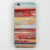 HORIZONS  II iPhone & iPod Skin