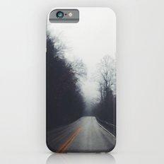 Quiet Drive Slim Case iPhone 6s