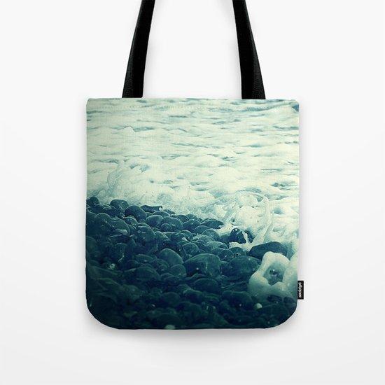 The Sea V. Tote Bag