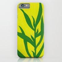 Leaf Shadow iPhone 6 Slim Case