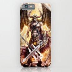 Lucifer iPhone 6 Slim Case