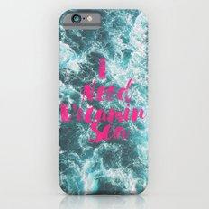 Vitamin Sea iPhone 6s Slim Case