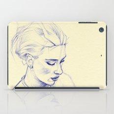 Scarlett iPad Case