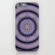 Behind the cover iPhone 6 Slim Case