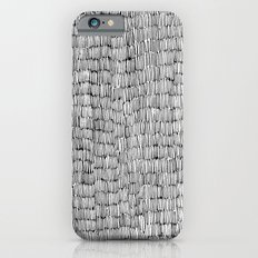Pattern 2 iPhone 6s Slim Case