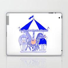 Carroussel Laptop & iPad Skin